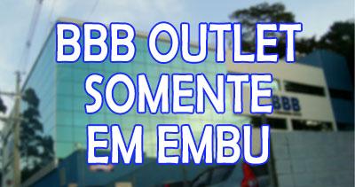 BBB Outlet Embu
