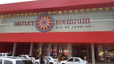 Outlet Premium RJ
